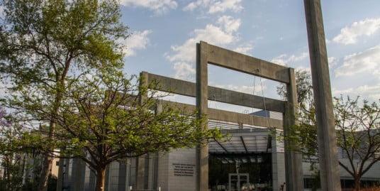בניין למחקר טרום קליני