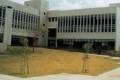 בניין חדש לפקולטה לפסיכולוגיה, אוניברסיטת תא